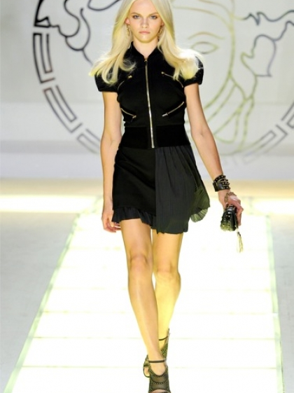 Ginta for Versace
