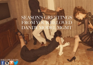 Seasons greeting!