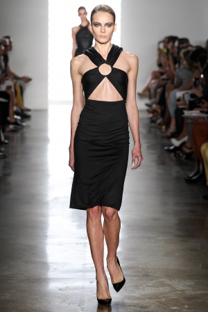IEVA'S COMEBACK AT NEW YORK FASHION WEEK S/S 2014