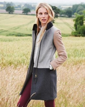 SOFT IEVA FOR J.CREW NOVEMBER 2013 Style Guide